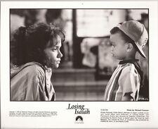 PF Losing Isaiah ( Halle Berry , Marc John Jeffries )