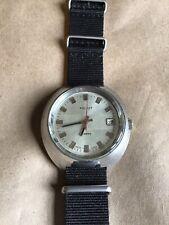 Poljot Vintage Russian Wind-up Wristwatch