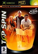 Top Spin Tennis (Xbox) - Free Postage - UK Seller