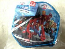 10005 PDP Disney Infinity 2.0 Tech Zone Case