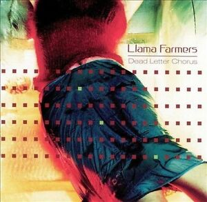 Dead Letter Chorus by Llama Farmers (CD, Jun-1999, Beggars Banquet)
