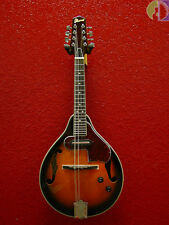 Ibanez M510E Acoustic Electric Mandolin, Brown Sunburst, Free Shipping USA!