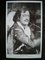 POSTCARD FRED TERRY 1863 - 1933 IN MATT OF MERRYMOUNT  ACTOR AND MANAGER