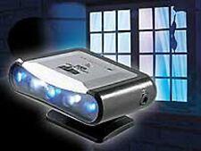 TV Simulator zur Einbrecher Abschreckung Einbruchschutz ALARMANLAGE