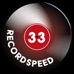 Recordspeed33