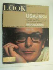 LOOK Magazine 5/30//67
