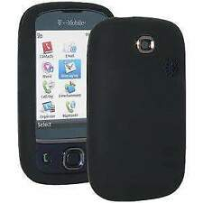 Amzer Silicone Skin Jelly Case for T-Mobile Tap - Black