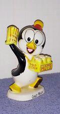 Chilly Willy Walter Lantz ceramic figurine 1958 scarce vintage nice