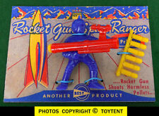 Rocket Gun Space Ranger with pellets Best Products
