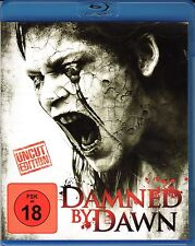 Damned by Dawn , 100% uncut , Blu_Ray , new and sealed