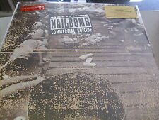Nailbomb-proud to commit commercial Suicide-LTD col. 180g audiophile LP VINILE