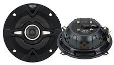Vector 5.25'' 140 Watts 2-Way Slim Speakers (Pair)