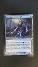 New Phyrexia Release Promo ** Phyrexian Metamorph (FOIL) (NM!) ** Mtg Magic