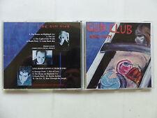 CD Album THE GUN CLUB Death party SFTRI 741