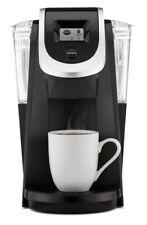 Keurig K200 Certified Refurbished Coffee Maker - Black
