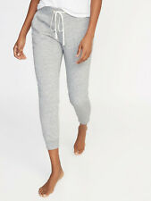 Old Navy Size XL Gray French Terry Lounge Jogger Sweatpants