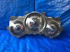 OEM 2003 2004 03 04 HONDA ELEMENT INSTRUMENT GAUGE CLUSTER - 78100-SCV-A410