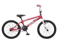 Bicicletas de acero BMX