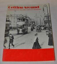 Getting Around Coachbuilding History Aberdeen Transport Coachbuilders Scotland