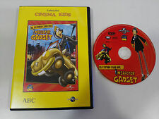 INSPECTOR GADGET THE ULTIMO CASE DVD + EXTRAS SPANISH