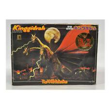 GODZILLA - 1/350 King Ghidorah Gold Plate Ver. Model Kit Bandai - Damaged Box