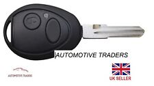NEW for Land Rover Discovery 1 Defender Freelander 2 button key fob case A76