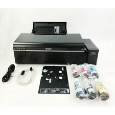 Epson L805 A4 Dtf Printer Directly Transfer Film For Any Material Garments Kit