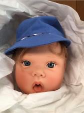"Lee Middleton Original Doll Little Love ""Jake"" (Model LL-JK) New in Box w/ COA"