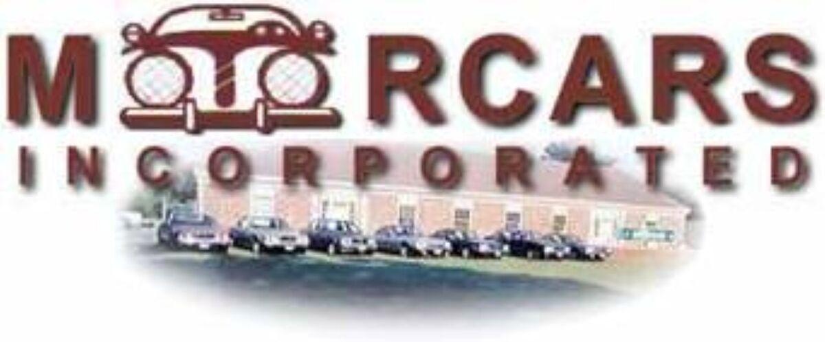 Motorcars Incorporated Used Jaguars