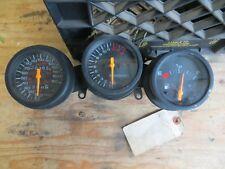 1988-1996 Suzuki GSX600F Katana Gauge/Instrument Cluster/Meters