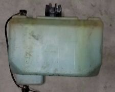 Yamaha Exciter 135 single oil tank reservoir injection pump injector 1200 65U