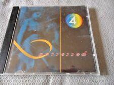 NETTWERK SOUND SAMPLER 4-POSSESSED 1990 CD