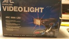 ARC VIDEOLIGHT ARC 2000 LED