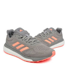 Scarpe sportive running adidas grigio