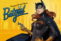 Sideshow Batgirl Exclusive Premium Format Figure Barbara Gordon DC Batman