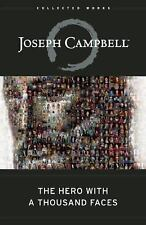 New, The Hero with a Thousand Faces (Bollingen Series), Joseph Campbell, Book