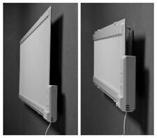 800W Wall Mounted or Portable Oil Filled Electric Radiator Heater Thermostat