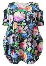 Size Regular Polyester Tops & Blouses for Women