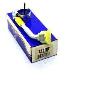 A/C Refrigerant Hose Fitting Suction Liquid Line Hose 4 Seasons 12106 45° Female