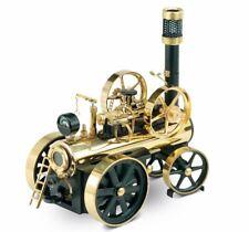 Wilesco Lokomobile / Dampfmaschine D 430