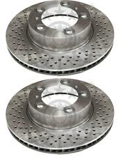 Paire ventilé 96 To avant 99 M96.20 298 mm Porsche Boxster 986 2.5 2x Disques De Frein