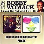 Bobby Womack - Home Is Where the Heart Is/Pieces