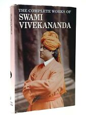 The Complete Works of Swami Vivekananda, Volume 8, Hardcover Edition