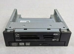 Dell Optiplex 19 Way Media and Flash Card Reader NR95F G7V21 No Cables