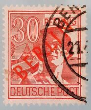 Briefmarken aus Berlin (1948-1949)