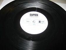 """CAPICU PARA LA CALLE / DIME TU 12"""" Single NM Universal UNIR-21644-1 2006 PROMO"""
