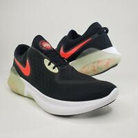 Nike Mens Joyride Dual Run Black/Crimson Running Shoes Size 13 CD4365 004