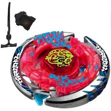 Thermal Lacerta Metal Masters 4D Beyblade BB-74 Set With Launcher - USA SELLER
