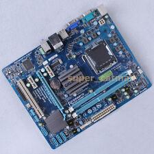 GIGABYTE GA-G41MT-S2P LGA 775 Socket T Intel G41 Motherboard Micro ATX DDR3