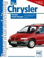 REPARATURHANDBUCH ANLEITUNG 1264 CHRYSLER VOYAGER / GRAND VOYAGER 95-00